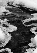 Icebound Stream