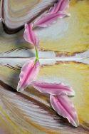 Cascading Petals